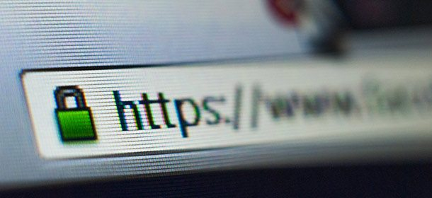 does your website support https if not your seo could suffer